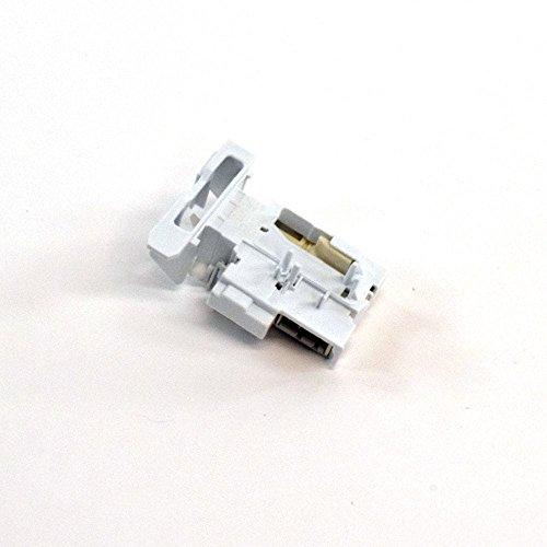 Frigidaire 137353302 Laundry Center Washer Lid Lock White by Frigidaire (Image #2)