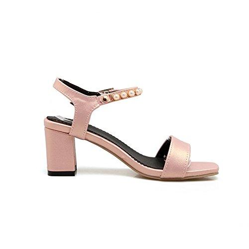 35 AN Donna Ballerine Pink Rosa xqX4qI