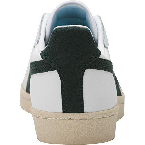 Onitsuka Tiger GSM Sneaker White/Hampton Green