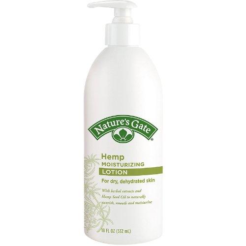 Skin Therapy Hemp Lotion, 18 oz ( Multi-Pack)