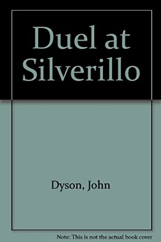 book cover of Duel at Silverillo