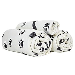 Zwipes Small Microfiber Pet Towel or Blanket