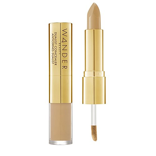 Wander Beauty Dualist Matte and Illuminating Concealer in Fair ()