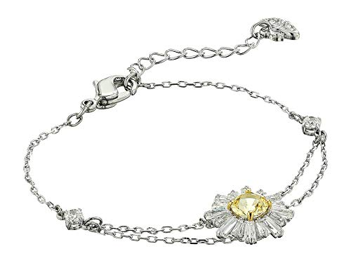 - Swarovski Crystal Yellow Sunshine Bracelet