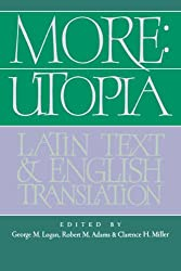 More: Utopia: Latin Text and English Translation (English and Latin Edition)
