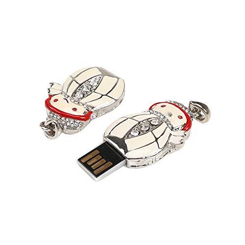 Anboo Little Snowman USB Stick 128M-128G USB Flash Drives Me