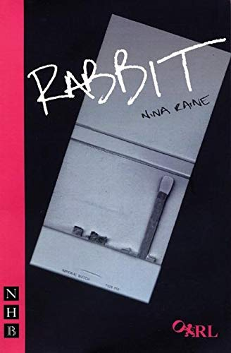 Rabbit (NHB Modern Plays) (Nick Hern Books)