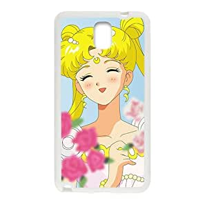 Lovely beautiful girl Cell Phone Case for Samsung Galaxy Note3