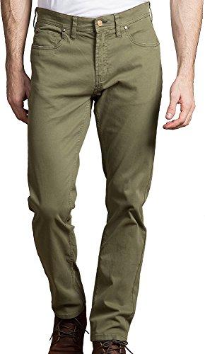 Tailor Vintage Men's Bedford Stretch Pants Bedford Corduroy Pants