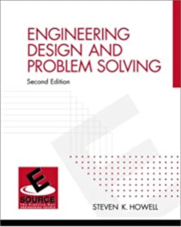 Engineering by design 2nd edition gerard voland 9780131409194 engineering design and problem solving 2nd edition fandeluxe Image collections