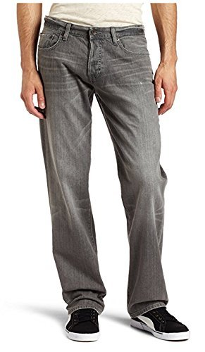 Lucky Brand Men's 221 Original Straight Leg Jeans - 34W x 32