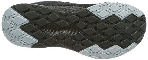 adidas Edge Lux 2,  femme - Noir (Utility Black F16/core Black/ftwr White), 41 1/3 EU