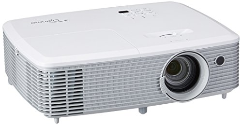 Optoma 1080P BUSINESS PROJECTOR (EH345) by Optoma