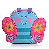 Stephen Joseph Boys' Mini Sidekick Backpack, Butterfly