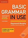 Basic Grammar in Use Student's Book with Answers: Self-study Reference and Practice for Students of American English