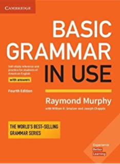 ответы english grammar in use raymond murphy