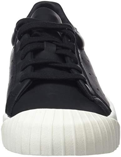 Chaussures Noir negbas Percen 000 Negbas W Fitness Everyn Adidas q6OItt