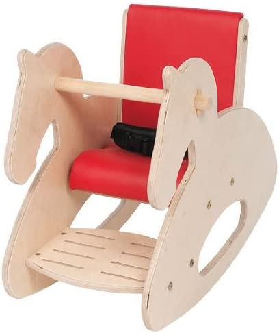 FlagHouse Rocking Horse