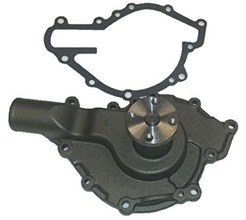 NEW Water Pump Buick 264 322 50 70 80 90 Special Century Roadmaster 1953-55 (Stock replacement) Buick Century Water Pump