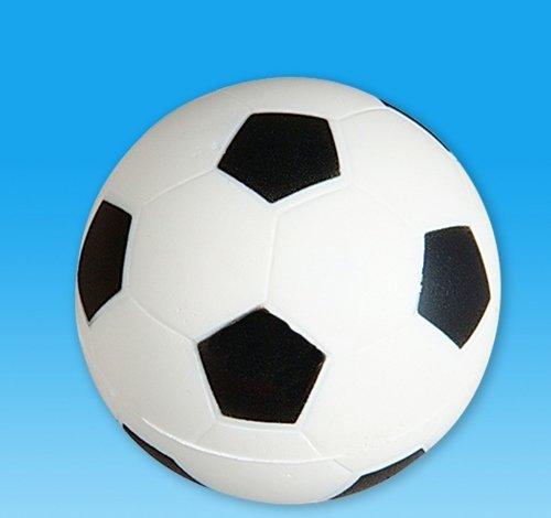 2.5'' SOCCER STRESS BALL, Case of 288