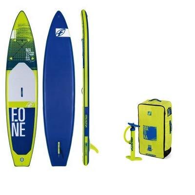 Fone iSUP Matira Pro Touring - Tabla de Surf (Hinchable, 12,6 x 31 ...