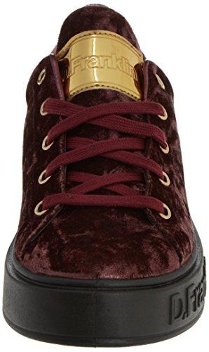 Magenta Basket Rosa D Franklin Donna Sneaker 5XHnRqw