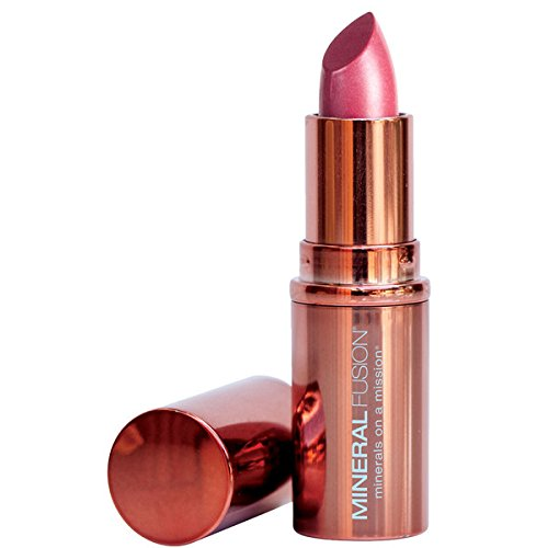 Mineral Fusion Lipstick, Intensity.14 Ounce