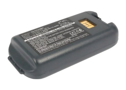 5200mAh Battery for Intermec CK3, 318-034-001, CK3A, (034 Battery)