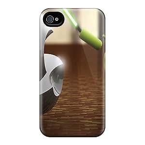 New Arrival BrandonSabado Hard Case For Iphone 4/4s (XwHwbhB7126BvlPI)