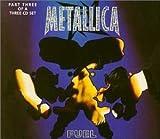 Fuel Pt.3 / Until It Sleeps / Fuel by Metallica (1998-06-23)