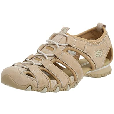 skechers bikers women