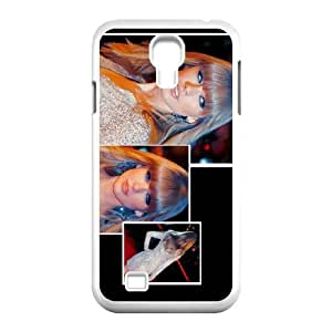taylor swift Samsung Galaxy S4 9500 Cell Phone Case White PSOC6002625739611