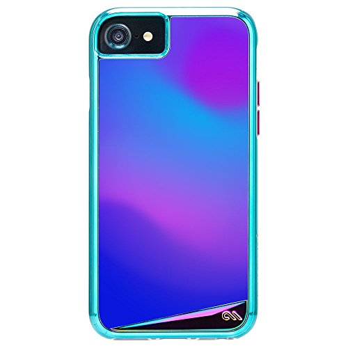 Case-Mate iPhone 8 Case - WHAT'S YOUR MOOD - Changes Colors - Slim Protective Design for Apple iPhone 8 - Mood
