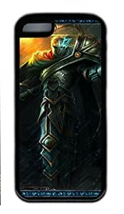CSKFUDesign Popcustom League of Legends iphone 6 5.5 plus iphone 6 5.5 plus Case tpu black - Custom iphone 6 5.5 plus iphone 6 5.5 plus Case by potpuustom