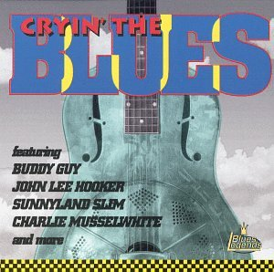 Cryin' the Blues