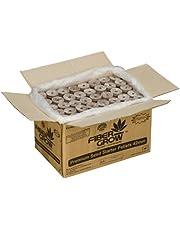 Planters' Pride CRP042F0 Fiber Grow Coconut Coir Refill, 1000 Pellets