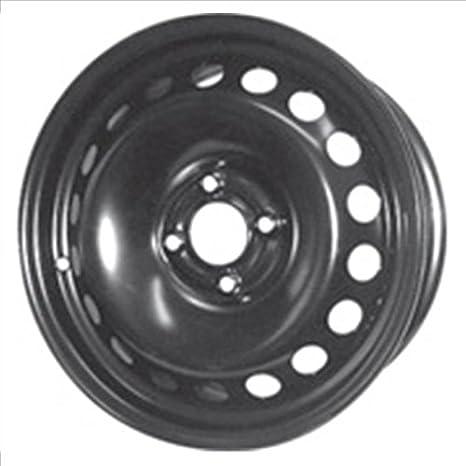 Círculos en hierro Gianetti ruedas gi1469 Renault Megane II, Scenic II 6,50jx15 4 x 100 60.0 ET45: Amazon.es: Amazon.es