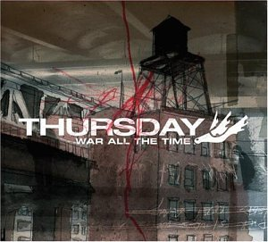 War All the Time [Vinyl]
