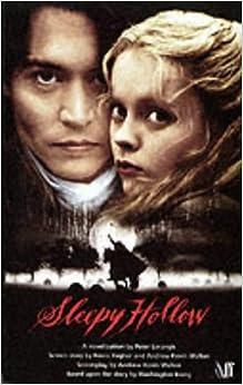 Book Sleepy Hollow a Novelization