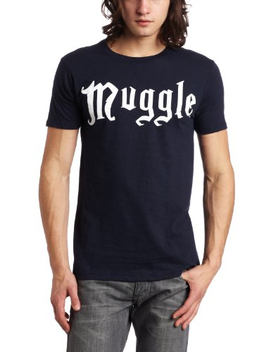"Harry Potter ""MUGGLE"" T-Shirt"