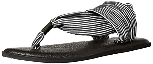 sanuk-kids-yoga-sling-burst-flip-flop-toddler-little-kid-big-kid-black-white-stripes-6-7-m-us-big-ki