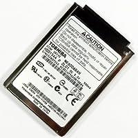 Toshiba MK6006GAH 60GB UDMA/100 4200RPM 2MB 1.8 Mini Hard Drive