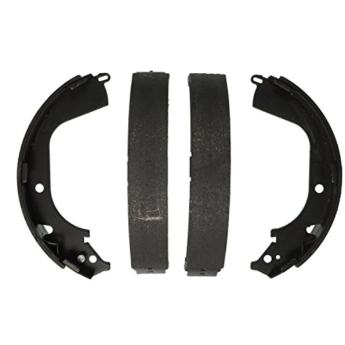 - Wagner Z959 Brake Shoe Set, Rear