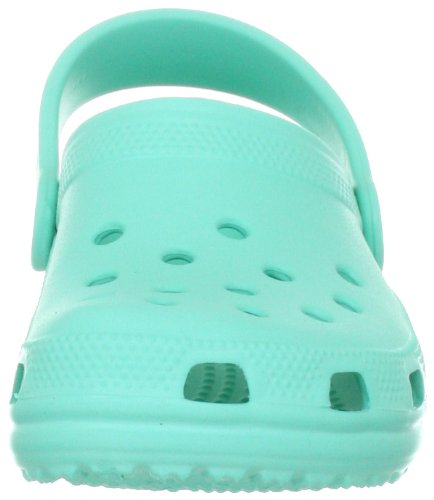 Crocs Classic Bambini Unisex Green 376 Island Verde Kids Zoccoli qfrw1dq