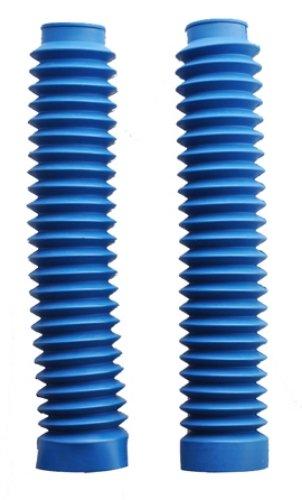 Blue Fork Gaiters for: Honda CR250 R 81-88 PKN