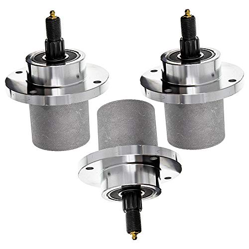 8TEN 3pk Spindle Assembly for Encore 42