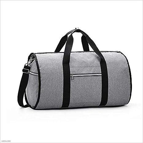 Liuxiaomiao-Bag Bolsa de Viaje portátil multifunción con ...
