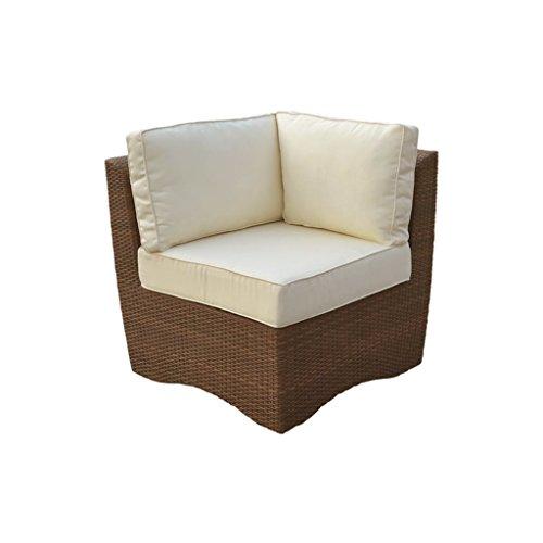 Panama Jack Key Biscayne Corner Chair (Key Biscayne Sofa)