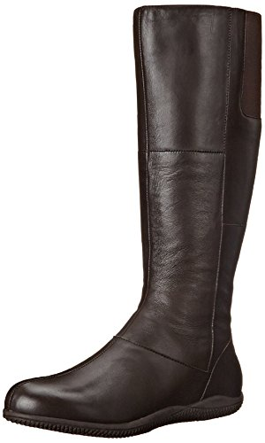 Softwalk Women's Hollywood Wide Calf Winter Boot - Dark B...