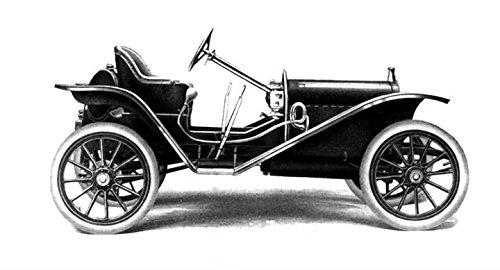 Hupmobile Car - 1